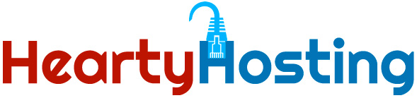 HeartyHosting - from Boyle Software