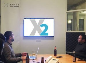 TechTalk: The X2 Framework for Node.js