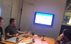 TechTalk on x2node
